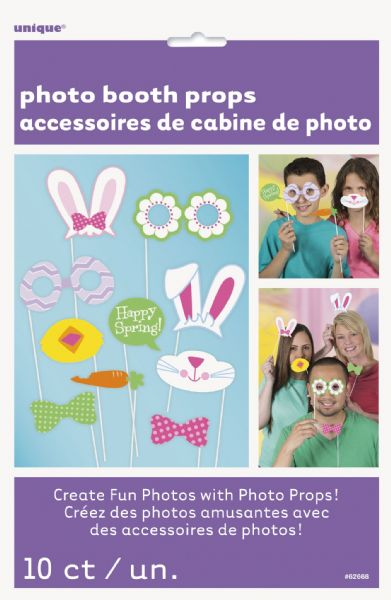 Easter Photo Props Set